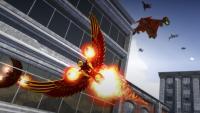 Firebird Dossier