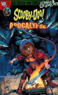 Scooby-Doo Apocalypse #1
