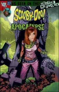 Scooby-Doo Apocalyse #2