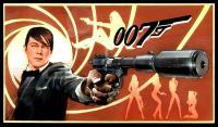 The Big Bond Theory