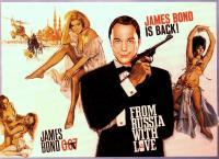 The Big Bond Theory #3