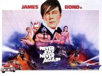 The Big Bond Theory #5a