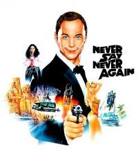 The Big Bond Theory #5B