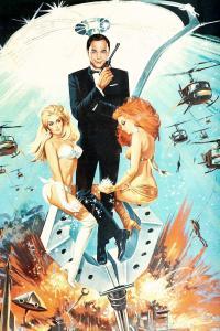 The Big Bond Theory #7