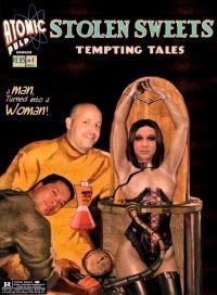Stolen Sweets Tempting Tales #1