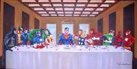 Heroes Supper