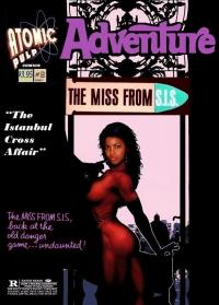 Adventure: The Miss From S.I.S. #8