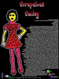 Scrupulous Smiley