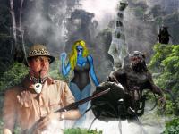 Heromorph O Ween: Chimera