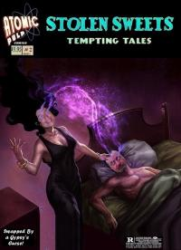 Stolen Sweets Tempting Tales #2