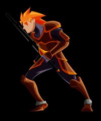 The Cadet
