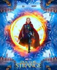 "DDNN Bill Murray is ""Doctor Strange"""