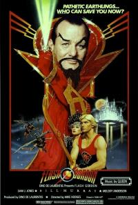 "DDNN Bill Murray in ""Flash Gordon"""