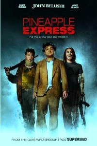 "DDNN John Belushi in ""Pineapple Express"""