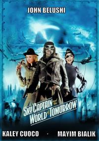 DDNN John_Belushi Sky Captain and the World-of-Tomorrow