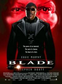 DDNN: W3 - Eddie Murphy is BLADE