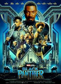 "DDNN Eddie Murphy is ""Black Panther"""