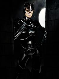 NEW BODY SUIT CATWOMAN