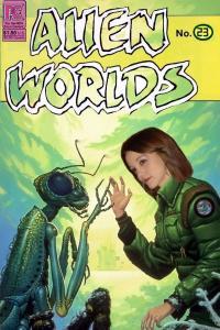 Alien Worlds #23