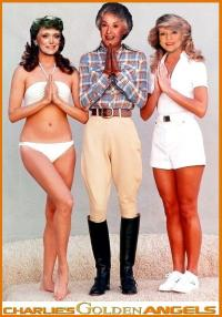 Bad Casting 4: Charlie's Golden Angels