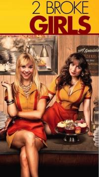 Bad Casting 4: 2 Broke Girls