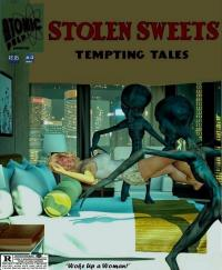 Stolen Sweets Tempting Tales #4
