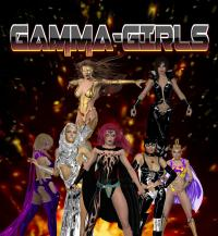 GAMMA-GIRLS
