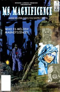 Who is Melody Magnificence?