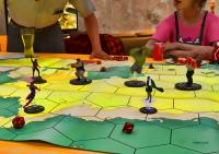 Play Toy: Heroclix