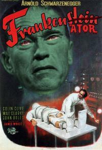 HM Classic Horror: Frankenator