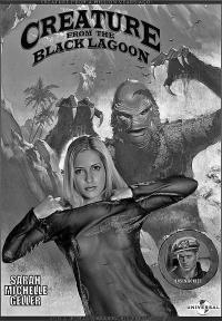HM Classic Horror: The Creature from the Black Lagoon