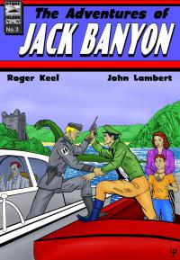 Jack Banyon Cover