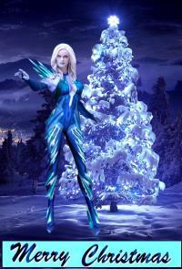 Special Heromorph Christmas Bonus - DarqueImages