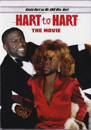 DDJJ: Hart to Hart - the movie