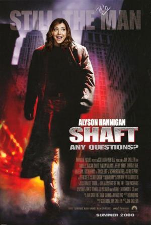 DDJJ - Shaft