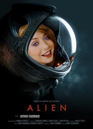 DDJJ: 'Alien' starring Alyson Hannigan