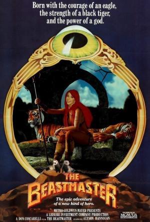 DDJJ: 'The Beastmaster' is Alyson Hannigan