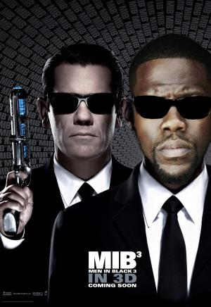 DDJJ: Men in Black
