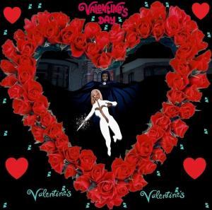 BAD Valentine: Cloak & Dagger