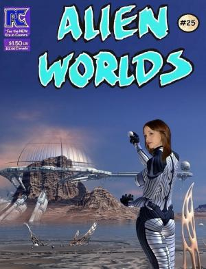 Alien Worlds :#25  The Terraformers