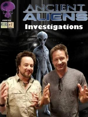 Ancient Alien Investigations:# 1
