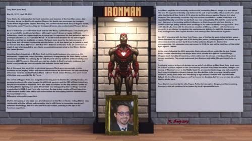 Remembering A Fallen Hero