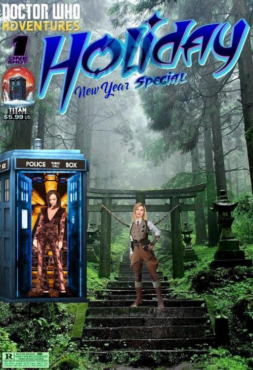 Doctor Who One Shot Holiday Special