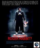 Feb Challenge: Roger Rabbit (by DM711)