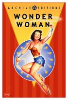 Wonder Woman Archive - March Challenge