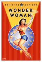Wonder Woman Archive - March Challenge