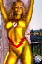 Jessie Quick