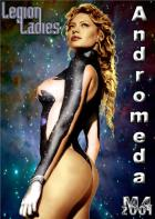 Andromeda By M4