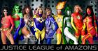 Justice League of Amazons