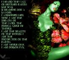 Poison Ivy By Winterhawk